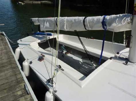 flying scot  poulsbo washington sailboat  sale