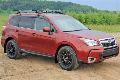 subaru forester rally wheels rally armor canada
