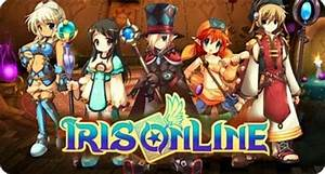Iris Online : Online Games Review Directory