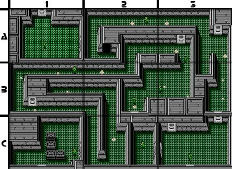 Metal Gear (NES)/Building 5 ? StrategyWiki, the video game