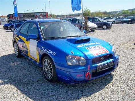 Subaru Wrx For Sale by Subaru Impreza Wrx Sti Rally Cars For Sale