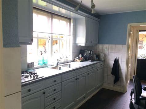 Eiken Keukenkastjes Verven by 25 Beste Idee 235 N Zwarte Keukenkastjes Op