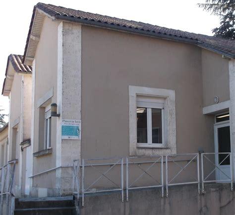 la maison de sant 233 pluridisciplinaire centre hospitalier