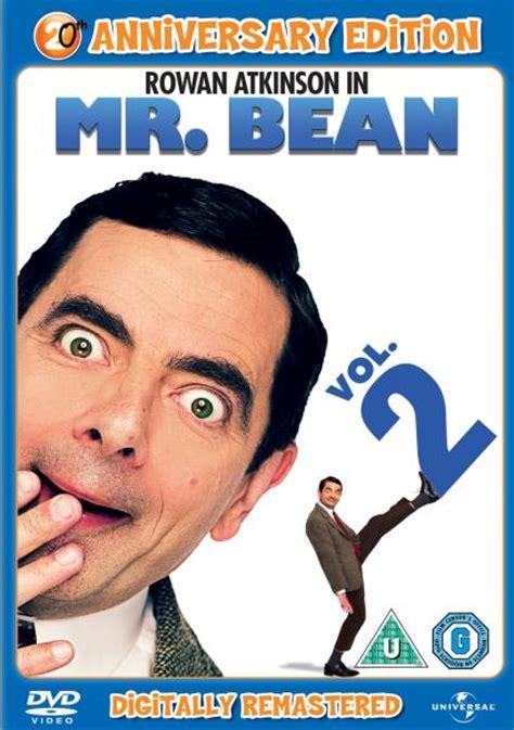 bean series 1 on itunes mr bean series 1 volume 2 20th anniversary edition Mr