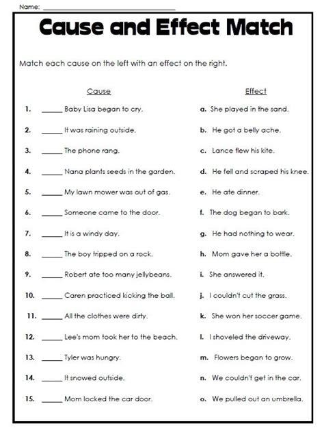 teacher worksheets on pinterest