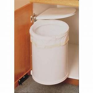 Sac Dechet Vert Brico Depot : poubelle de porte cuisine ~ Dailycaller-alerts.com Idées de Décoration