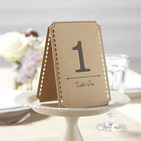 2 Simple Fixes For Your Table Numbers And One That Even