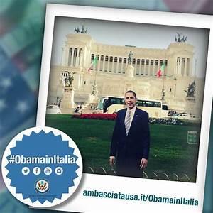 Obama a Roma, informazioni viabilità e blocco del traffico 27 e 28 marzo Blitz quotidiano