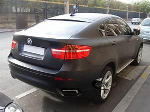 Bmw X6 Noir : bmw x6 e71 topic officiel page 28 x6 bmw forum marques ~ Gottalentnigeria.com Avis de Voitures