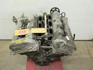 05 06 Escape Mariner Tribute 3 0l Engine Motor Vin 1 6