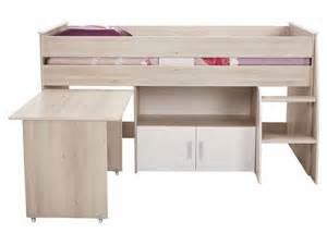 Lit Combine Bureau Design by Faberk Maison Design Lit Combine Bureau Conforama 1