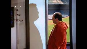 George Costanza Yankees Job Interview - YouTube