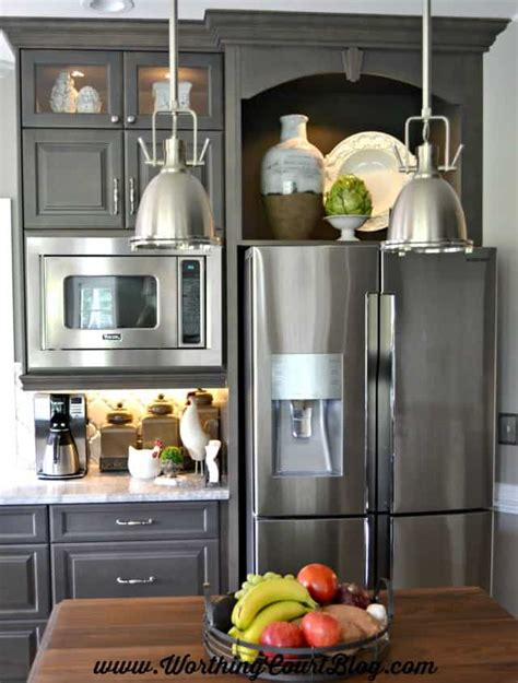 gorgeous remodeled kitchen details  resources