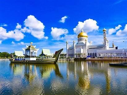 Brunei Darussalam Getaway Weekend Bandar