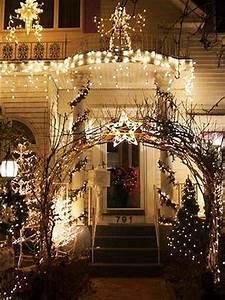 10 idées de décoration de Noël pour la maison
