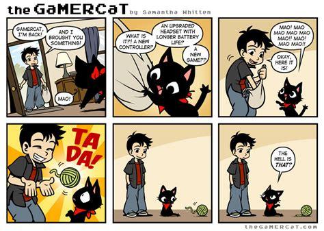 Best Toy The Gamercat