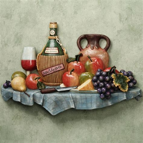 italian feast kitchen wall plaque home gt walls wall decor plaques pinterest craft