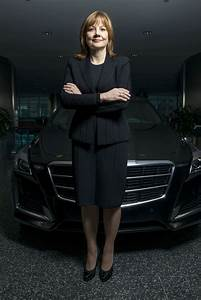 Mary Barra's (unexpected) opportunity | Fortune