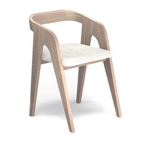 design chaise salome chaise design en chêne scandinave savelon