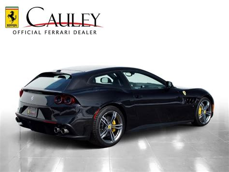 Gtc4lusso 2019 by 2019 Gtc4lusso For Sale 279 900 1987078