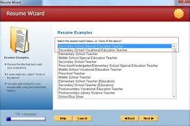 Winway Resume by Top 10 Resume Software To Help You Win Your