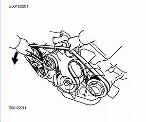 Serpentine Diagram Of A 1999 Toyota Tacoma 2 4 L Manuel