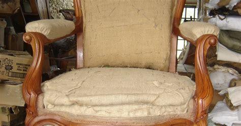 atelier du baron fauteuil voltaire acajou