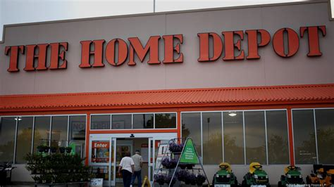 Home Depot To Hire Thousands In Houston  Houston Business