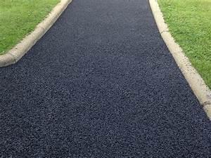 Prix Du M2 D Enrobé Pour Une Cour De Particulier : renovez votre enrob avec le black asphalt ~ Dailycaller-alerts.com Idées de Décoration