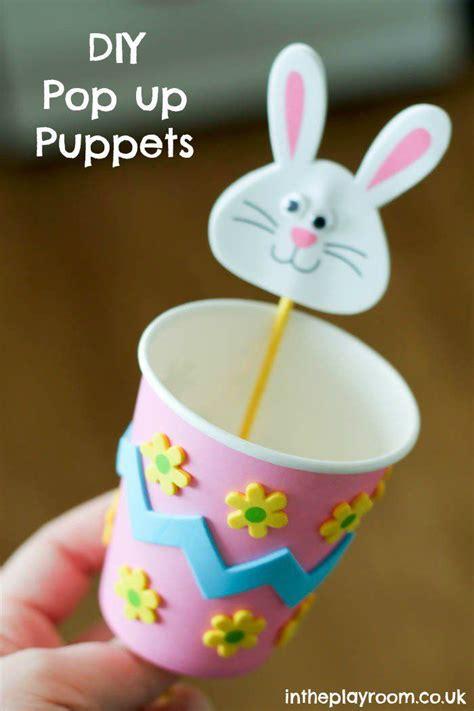 pop up puppets craft activities for 859   4a3e3630da0c53556e02f1b921b13d89