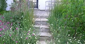 übergang Terrasse Garten : bergang terrasse garten gestalten mein sch ner garten ~ Markanthonyermac.com Haus und Dekorationen