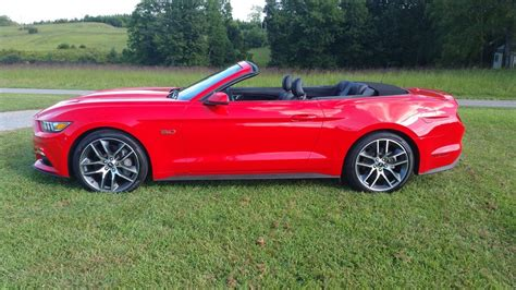 ford mustang gt premium convertible  sale