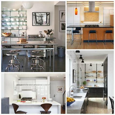 petites cuisines ouvertes cuisine ouverte idées d aménagement originales