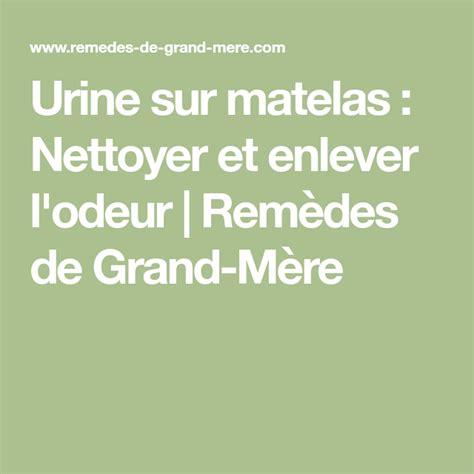 Nettoyer Urine Matelas by Urine Sur Matelas Nettoyer Et Enlever L Odeur Nettoyant