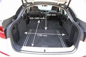 Bmw X3 Kofferraum : adac auto test bmw x4 xdrive35d steptronic ~ Jslefanu.com Haus und Dekorationen