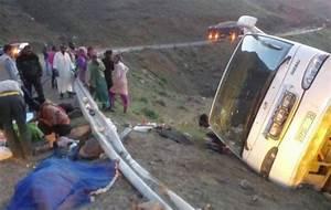 Accident N20 Aujourd Hui : ouarzazate sept morts et quatorze bless s dans un accident aujourd 39 hui le maroc ~ Medecine-chirurgie-esthetiques.com Avis de Voitures