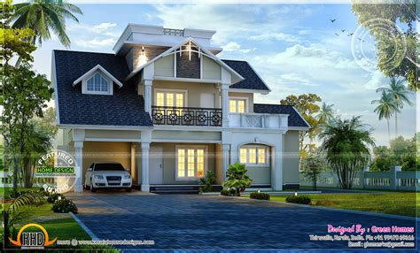 house designs june 2014 kerala home design and floor plans