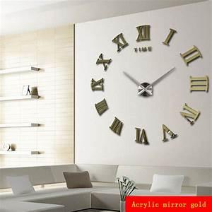 Moderne Wohnzimmer Uhren : moderne wohnzimmer uhren interessante ideen ~ Michelbontemps.com Haus und Dekorationen