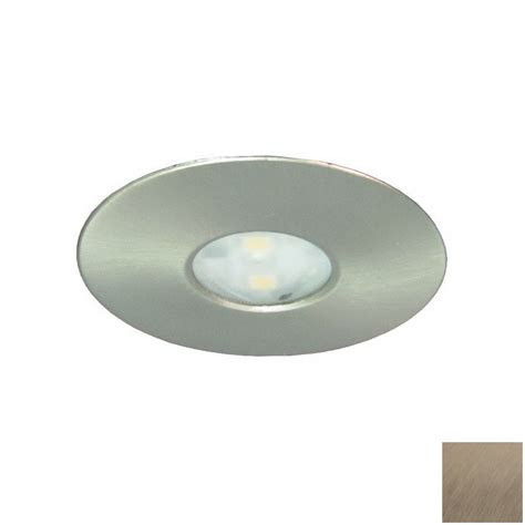 under cabinet lighting shop dals lighting 2 63 in hardwired plug in under cabinet