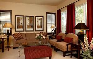 Red, Living, Room, Ideas, To, Decorate, Modern, Living, Room, Sets