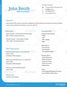 free resume template download 2015 honda adobe edge exles autos post