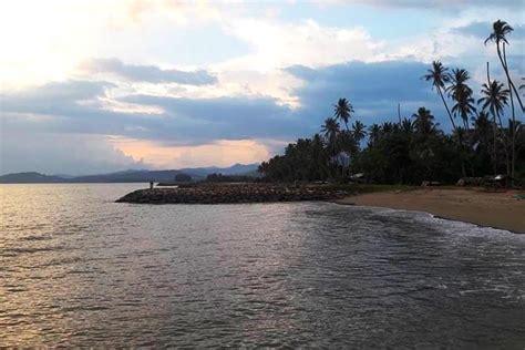 tempat wisata  pesisir selatan  keren  hits