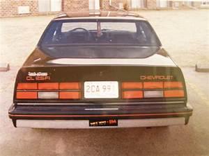 1984 Chevrolet K10 Blazer