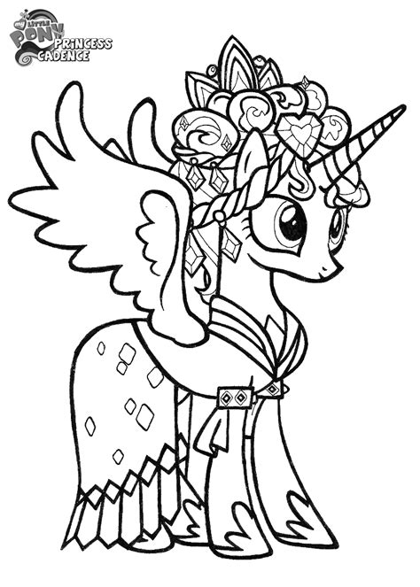 prince cadence coloring pages  print giealvan