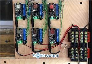 Konnected Alarm Panel