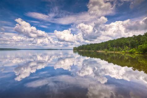 jordan lake   hidden destination  north carolina