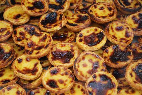 livre la cuisine de bernard recette des pastéis de nata de belem nancybuzz