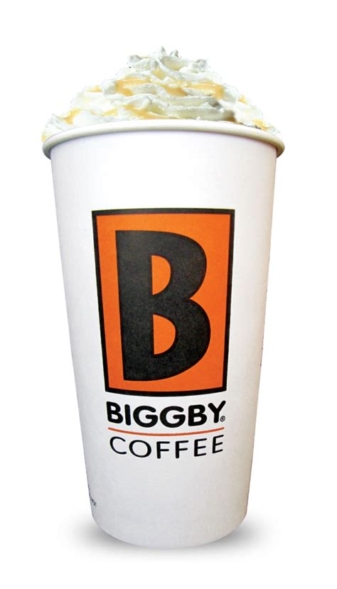 BIGGBY COFFEE ® | We exist to love people! | Coffee Near You