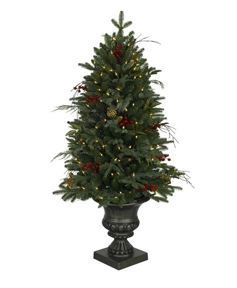 classic holiday artificial christmas tree tree classics
