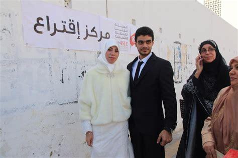 bureau de mariage en tunisie bizerte un se d 233 place pour voter le jour de